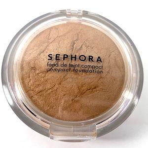 Sephora Compact Foundation Cool Tan R 35